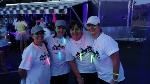 ColorDash 5K Group Photo