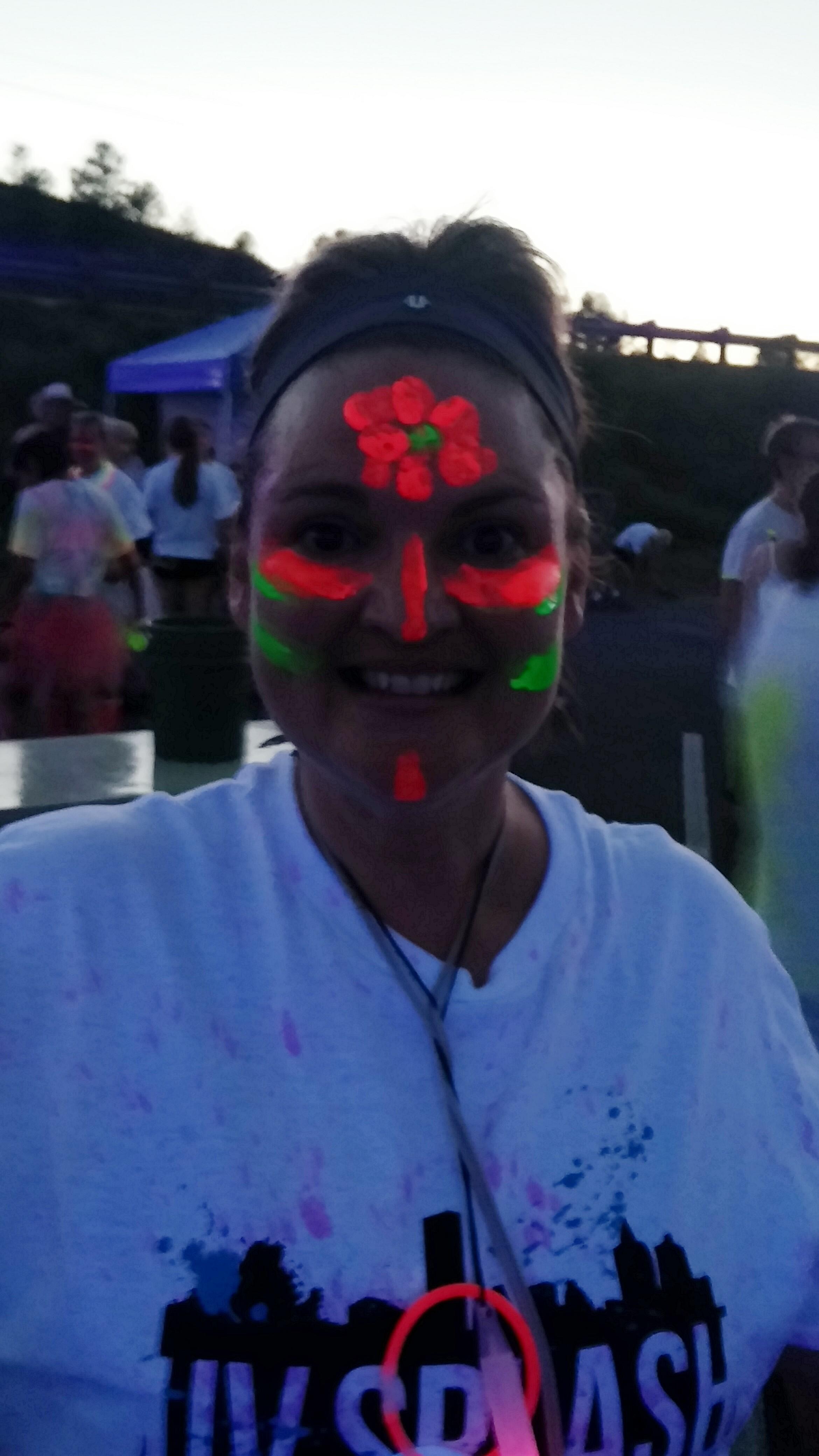 ColorDash 5K Photo