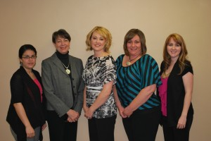 Prescott Valley Office Team - Group Shot